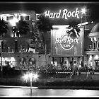 Hard Rock by Tyson Moffitt