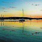 Sailing Ships by Scott Ruhs