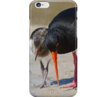 The Learning iPhone Case/Skin