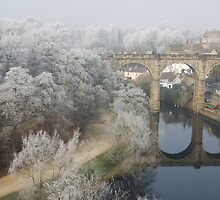 Knaresborough by pixiejanet
