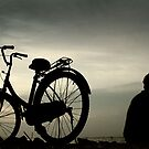 The Bicycle Thief  by Mohamad Amin Khaxar