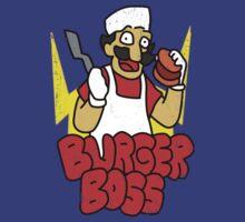 Burger Boss by Wizz Kid