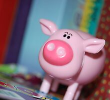 Piggy by Natalia DiStefano-Hural