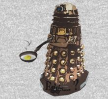 Eg..egg...s...? The Broken Dalek by ArkelAngel