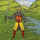 Robert the Bruce by Richard Fay