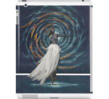 Galaxy Dancer iPad Case/Skin