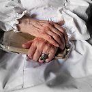 A mothers Hands by Kathryn Potempski