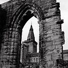 Dunfermline Abbey - Fife, Scotland by 242Digital