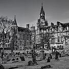 Dunfermline - Fife, Scotland by 242Digital