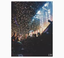 Paramore Concert by Leighanna Murray