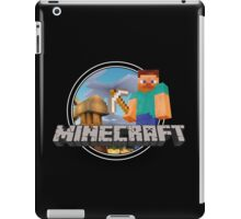 "minecraft"" iPad Case/Skin"