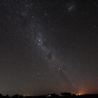 Milky Way at Kindred  by gaylene