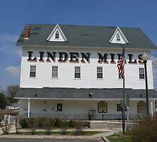 Linden Mill by Jellybean720