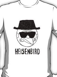Heisenbird - Mordecai T-Shirt