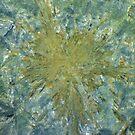 Starburst (Seraphinite) by Stephanie Bateman-Graham