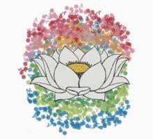 Lotus Flower by eraygakci