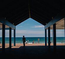 The view. by strangerandfict
