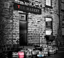 Kegs Kollaboration by Dave Warren