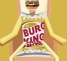 Burger King by Nornberg77