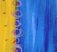 Color Study I by Susan Grissom