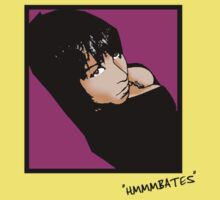 le xx by hmmmbates