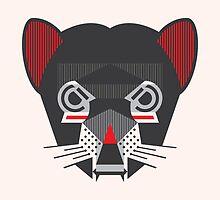 tasmanian devil  by Hinterlund