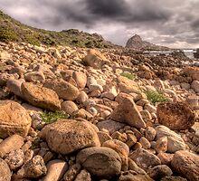 Sugarloaf Rock by John Pitman