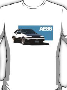ae86_trueno T-Shirt