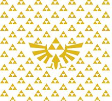 For the kingdom of Hyrule! by CoyoDesign
