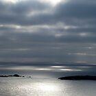 Shetland moods by delfinada