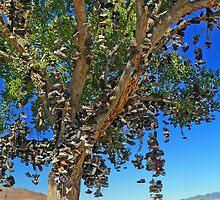 Tree of Plenty in a Sea of Desolation by BodieBailey