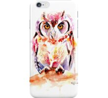Little Owl iPhone Case/Skin