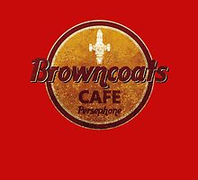 BROWNCOATS CAFE by karmadesigner