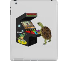 Arcade Ninja Turtle iPad Case/Skin