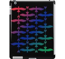RGB Dragon iPad Case/Skin