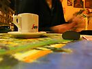 Coffee with Colour by Deanna Roberts Think in Pictures