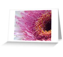 Complicated Simplicity.  Greeting Card