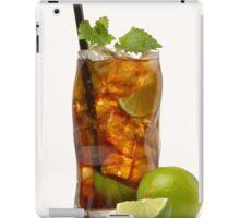 Cuba Libre Cocktail iPad Case/Skin
