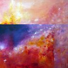 Absctract by Gaby Schrott