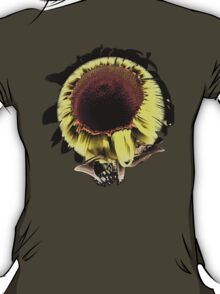 Sunflower and Shadow T-Shirt
