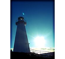 Cape Spear Lighthouse Photographic Print