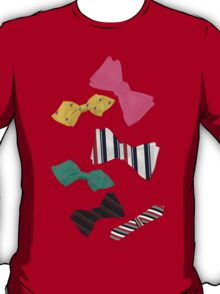 Blaine's Bowties 1 T-Shirt