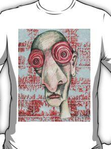 City Insomniac T-Shirt