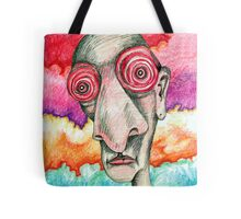 Grateful Insomniac Tote Bag