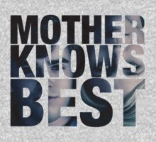 Mother Knows Best (Season Two) Kids Clothes