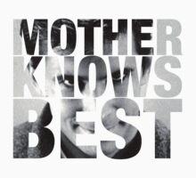 Mother Knows Best (Anthony Perkins) Kids Clothes