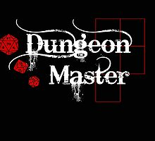 Dungeon Master by voidex11