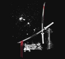 cutting edge for darker shirts by ClintF