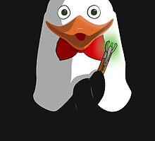 Doctor Penguin by vStepHHH