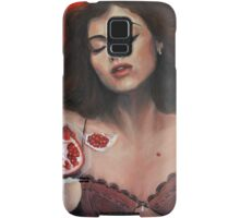 Blush Samsung Galaxy Case/Skin